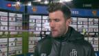Video «Die Stimmen zum Spiel Basel - Sion» abspielen
