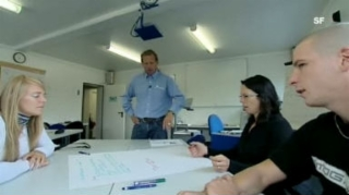 Video «Economy and society: Adult learning (7/12)» abspielen