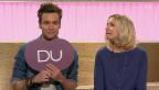 Video «Ein Geschwisterpaar mit vielen Gemeinsamkeiten» abspielen