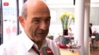 Video «Formel 1: Peter Sauber zu Besuch in Monaco» abspielen