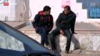Video «Kleinkredite für Tunesier» abspielen