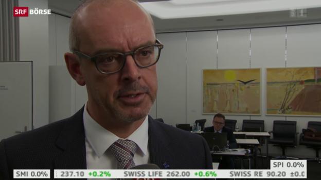 Video «SRF Börse vom 22.03.2016» abspielen