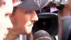 Video «Fotrmel 1: Frust beim Sauber-Team» abspielen