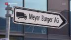 Video «Meyer Burger schliesst Produktionsstätte Thun» abspielen