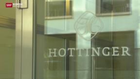 Video «Bank Hottinger am Ende» abspielen