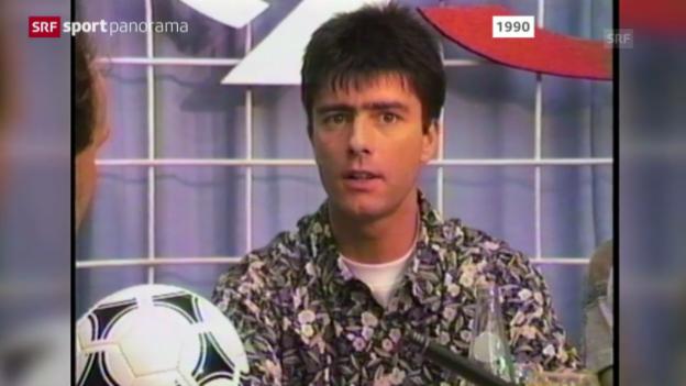 Video «Fussball: Auf den Spuren von Joachim Löw» abspielen
