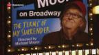 Video «Michael Moore vs. Trump» abspielen