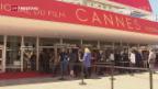 Video «70. Filmfestival von Cannes eröffnet» abspielen