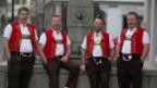 Video «Seelenfeuer & Sängerfreunde» abspielen