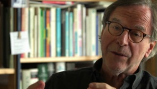 Video «Merzluft – eine Annäherung an Klaus Merz und sein Werk» abspielen