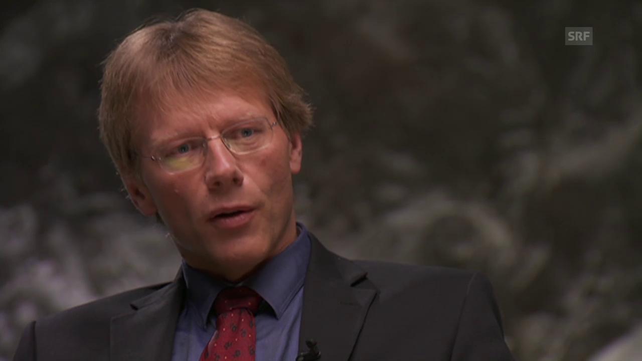 Thomas Maissen, Historiker