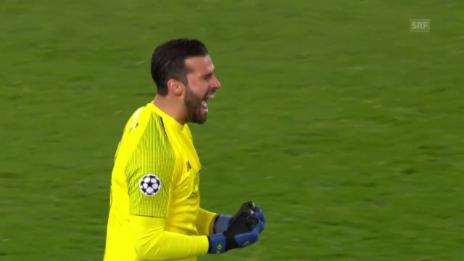Link öffnet eine Lightbox. Video Liverpool zieht dank 1:0 in die K.o.-Phase ein abspielen