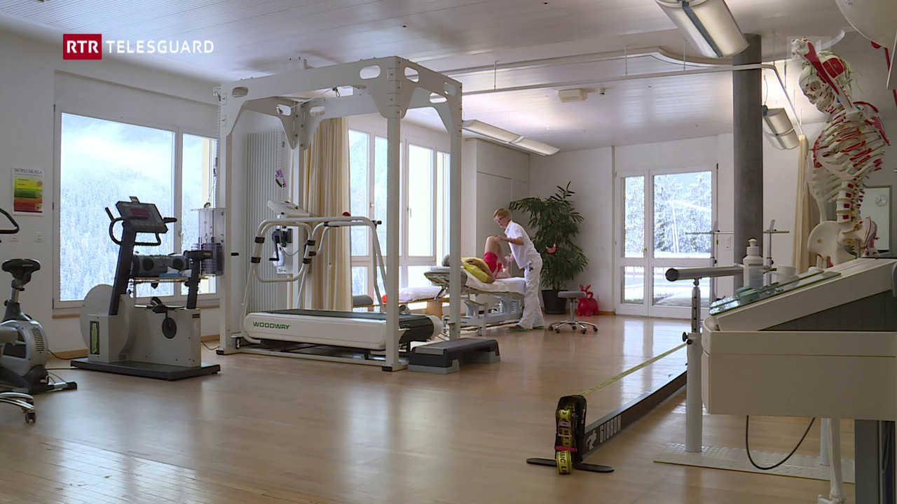 Ospital tut persunal – Elke Cloet