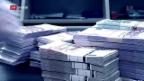 Video «Die Kassen vieler europäischer Staaten sind leer» abspielen