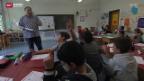 Video «Lehrertausch in Bern» abspielen
