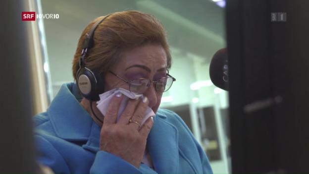 Video «Radio als Hoffnungsträger für Geiseln» abspielen