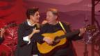Video «The Krüger Brothers mit Maja & Carlo Brunner: Medley» abspielen