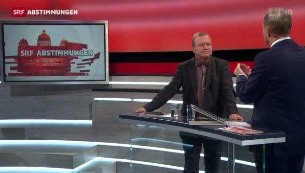 Video «Analyse zur Ecopop-Initiative von Claude Longchamp» abspielen