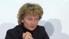 Video «Wegen Defizit: Bundesrat plant Kürzungen» abspielen