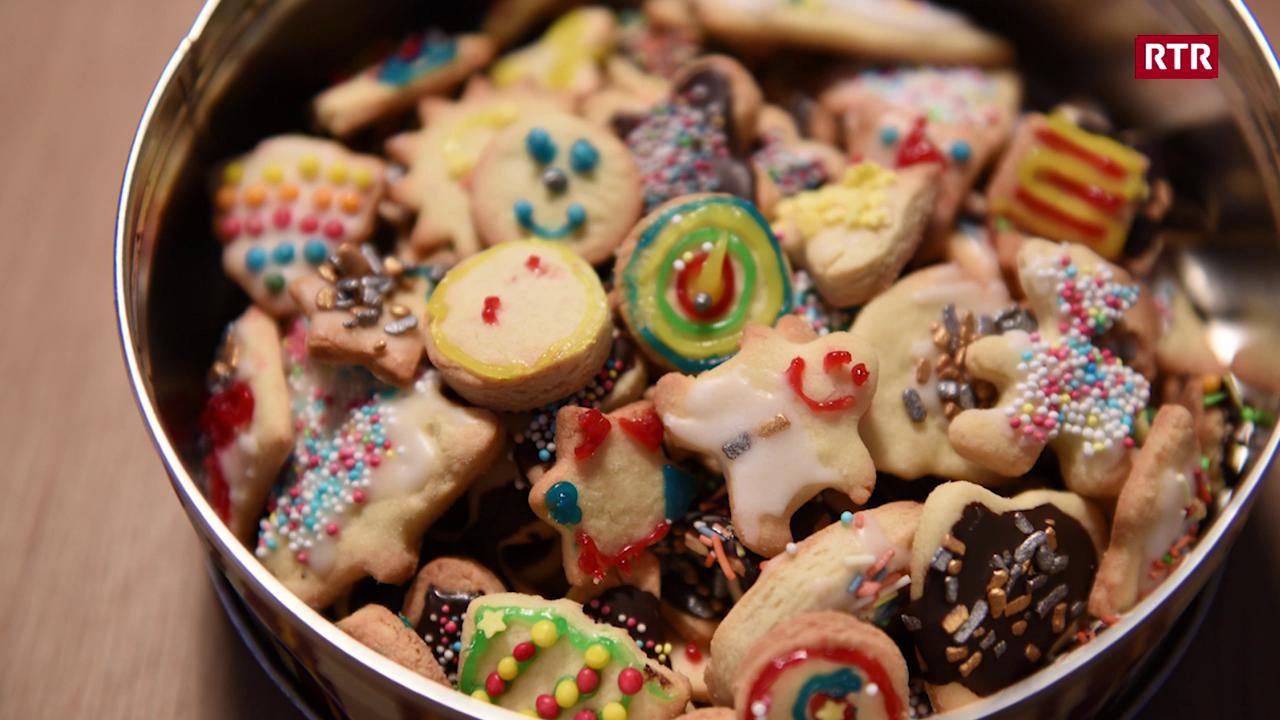 Tustgets, grassins u biscuits?