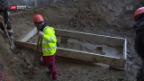Video «Aussergewöhnlicher Keltenfund» abspielen