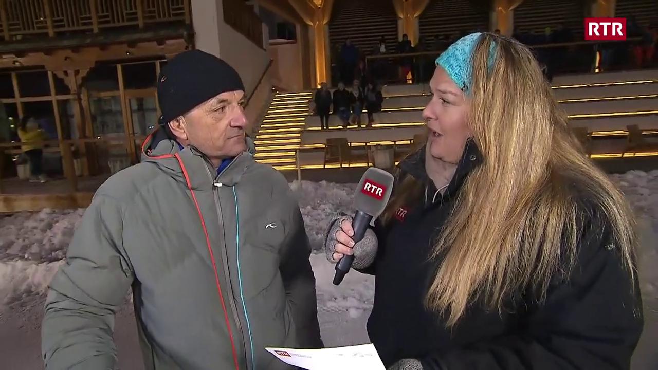 Discurs cun Gian Gilli CM hockey 2020