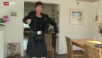 Video «Schotten in der Schweiz: Freude, Trauer und Stolz» abspielen