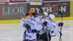 Video «Eishockey: Genf - Freiburg» abspielen