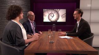 Video «Faszination Zeitreise: Philosophie trifft Science-Fiction» abspielen