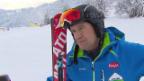 Video «Armin Assinger über die Schweizer Durststrecke» abspielen