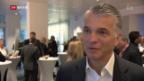 Video «Fünf Jahre Sergio Ermotti – eine Bilanz» abspielen