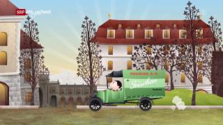Video «Helveticus 2: Gottlieb Duttweiler und die Migros (21/26)» abspielen