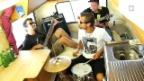Video «Benji Bonus - «Popstar»» abspielen