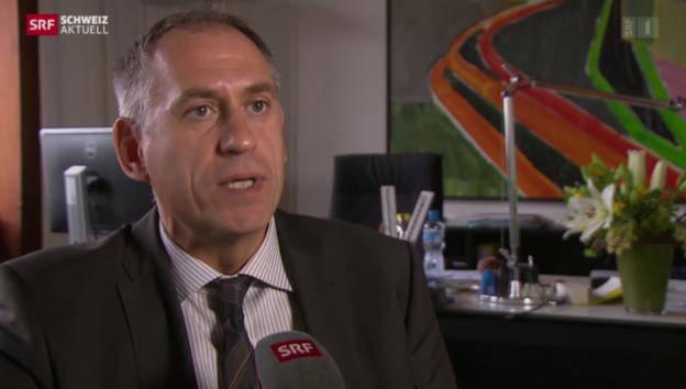 Video «Schweiz aktuell vom 02.07.2014» abspielen