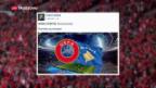 Video «Kosovo wird zur Fussballnation» abspielen
