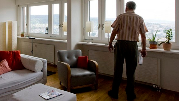 Senioren zieht es wieder in die Städte