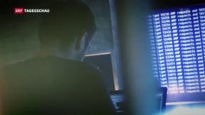 Video «Hackerangriff auf Ruag» abspielen