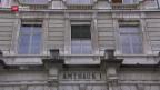 Video «Solothurner Justiz in der Kritik» abspielen