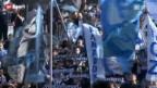 Video «Fussball: Lausanne - Zürich» abspielen