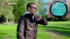 Video «Elektrostimulation bringt Gelähmte zum Gehen» abspielen