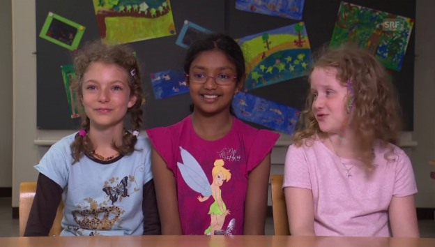Video «Politik durch Kinderaugen: Die Politiker» abspielen