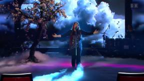 Video ««The Voice of Switzerland»: Die zweite Liveshow » abspielen