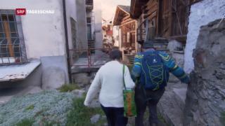 Video «Rückkehr nach Bondo» abspielen