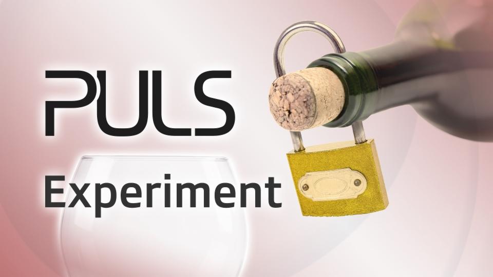 Das «Puls»-Experiment – Einen Monat ohne Alkohol (3/4)
