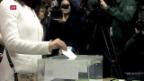 Video «Katalonien hat ein neues Parlament gewählt» abspielen