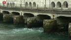 Video «Wasserkraftwerke rentieren in der Schweiz nicht» abspielen