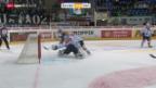 Video «Eishockey: NLA, Davos-ZSC Lions» abspielen