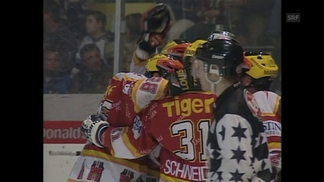 Chur - Langnau 1999