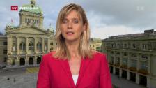 Video «Die Einschätzung von SRF-Bundeshauskorrespondentin Nathalie Christen» abspielen