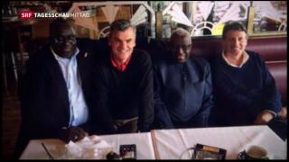 Video «Korruptionsvorwürfe gegen IAAF Präsidenten» abspielen